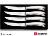Wüsthof CULINAR Sada nožov 4 ks steakových