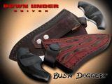Down Under Bush Dagger