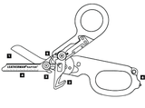 Leatherman Raptor