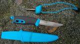 Swedish FireKnife - Blue