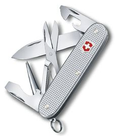 Nože Victorinox - Nôž Victorinox Pioneer X 0.8231.26