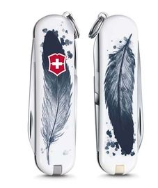 Victorinox - Classic LE 2016 Light as a Feather 0.6223.L1605