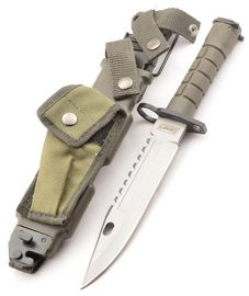 Coleman Combat Knife