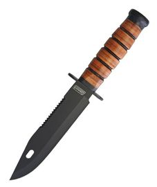 Coleman Fixed Blade CMN265001