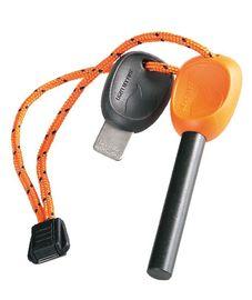 Kresadlo LIGHT MY FIRE Army 2.0 Orange