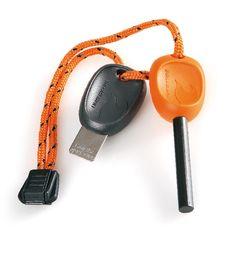 Kresadlo LIGHT MY FIRE Scout 2.0 Orange