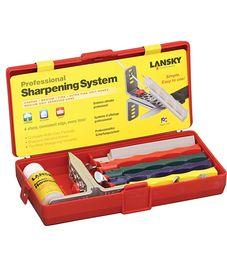 Lansky Profesional Sharpening System