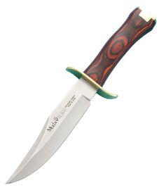 Nôž Muela ALBAR