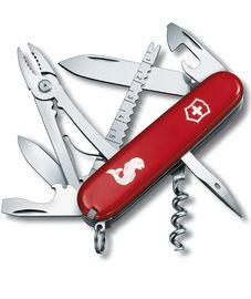 Nože Victorinox - Nôž Victorinox ANGLER 1.3653.72