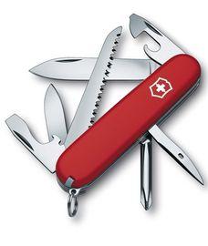 Nože Victorinox - Nôž Victorinox HIKER 1.4613