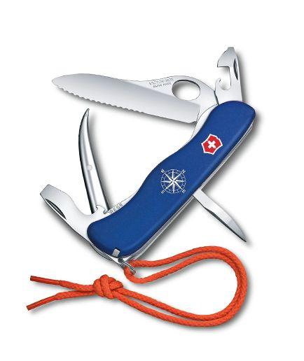 Nože Victorinox - Nôž Victorinox SKIPPER PRO 0.8503.2MW
