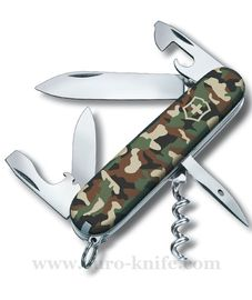 Nože Victorinox - Nôž Victorinox SPARTAN 1.3603.94
