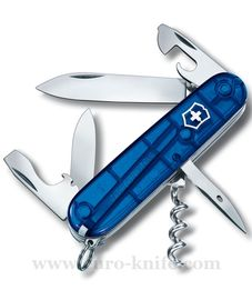 Nože Victorinox - Nôž Victorinox SPARTAN 1.3603.T2
