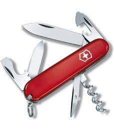Nože Victorinox - Nôž Victorinox TOURIST 0.3603