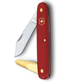 Nože Victorinox - Victorinox EcoLine záhradnícky nôž 3.9110