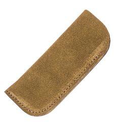 Puzdro kožené pre nôž Fällkniven FH9mop