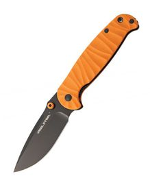 Real Steel H6 Orange Black Blade