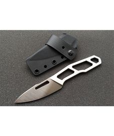 TRC Knives Speed Demon M390/Kydex
