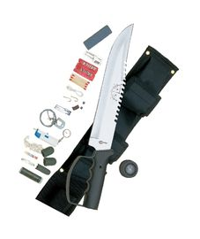 United Cutlery Bushmaster Survival Knife UC212