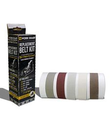 Work Sharp Ken Onion Edition Blade Grinding Attachment Belt P120,X65,X22, X4, 12000